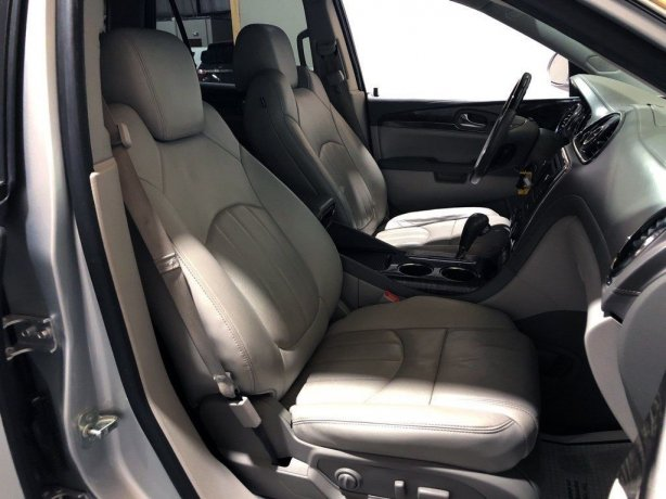 cheap Buick Enclave for sale