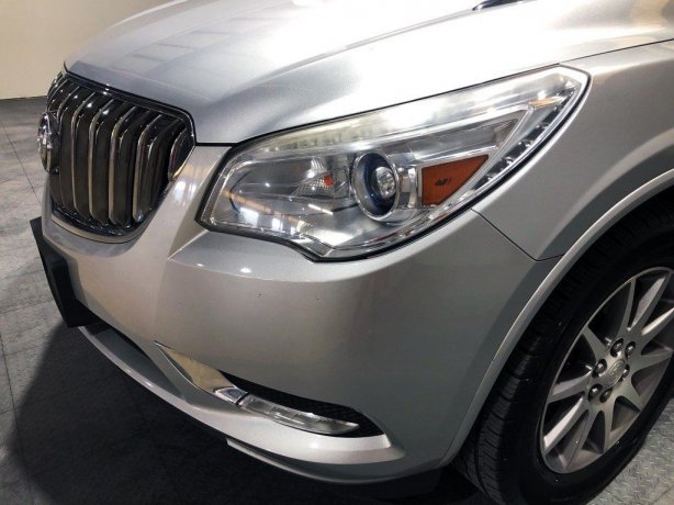 2014 Buick for sale