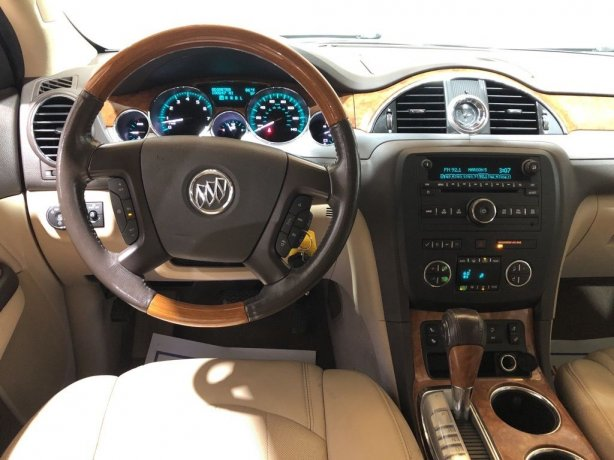 used 2012 Buick