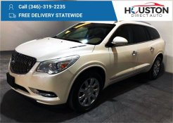 2014 Buick Enclave Premium Group