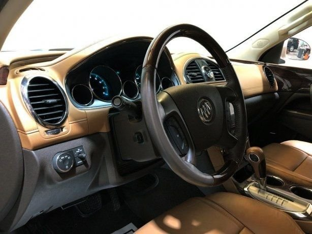 used 2014 Buick Enclave for sale Houston TX