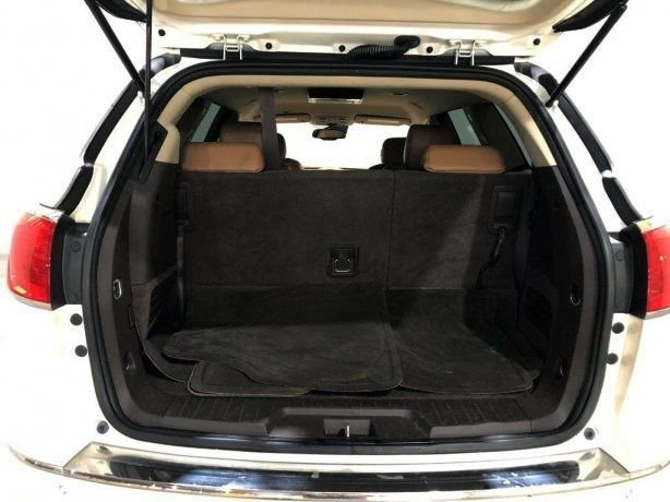 Buick Enclave for sale best price