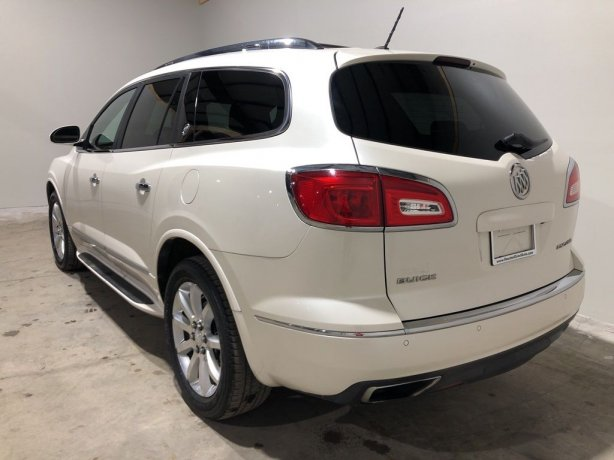 Buick Enclave for sale near me
