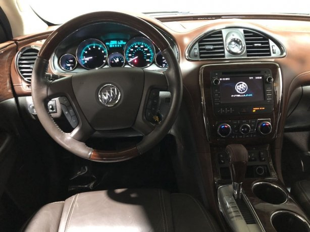 used 2013 Buick