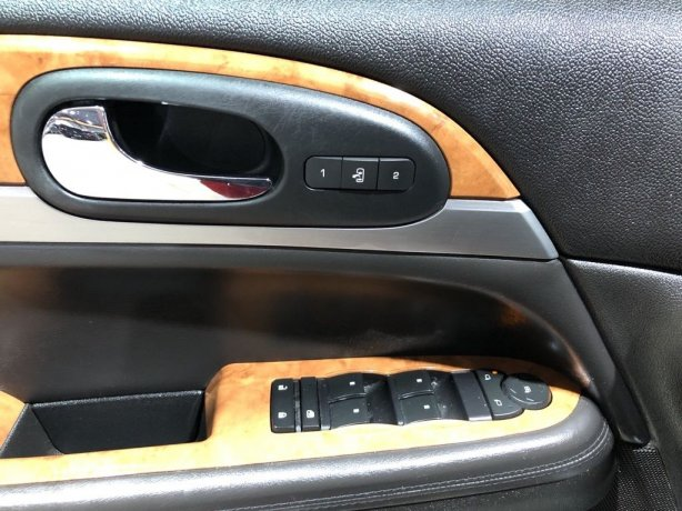 used 2012 Buick Enclave for sale near me