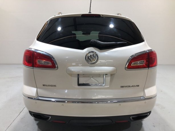 used 2015 Buick for sale