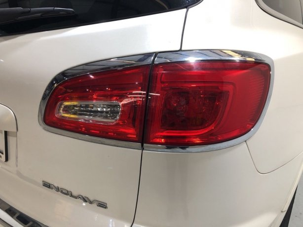 used 2015 Buick Enclave for sale