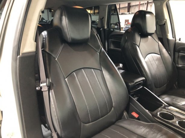 cheap Buick Enclave for sale Houston TX