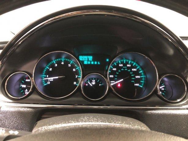 Buick Enclave cheap for sale