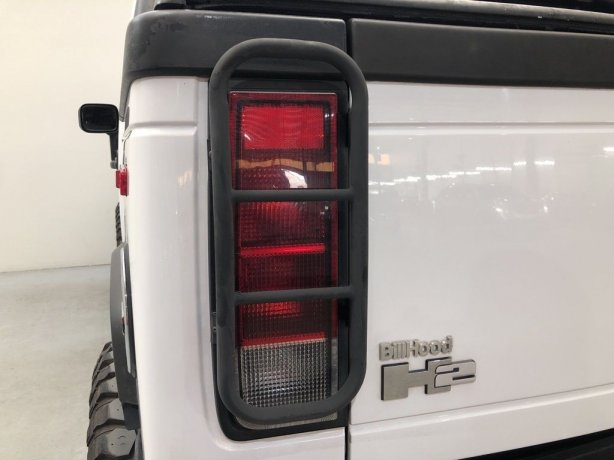 used 2006 Hummer H2 SUT for sale