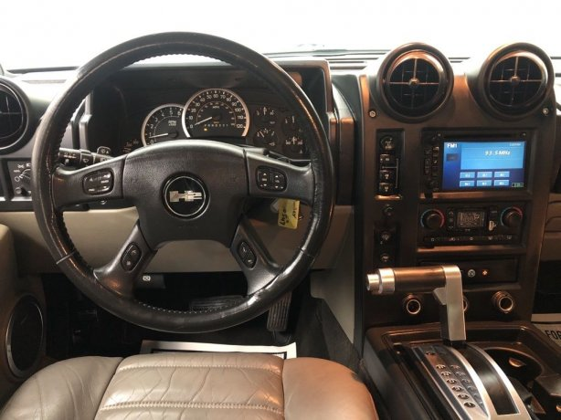 2006 Hummer H2 SUT for sale near me