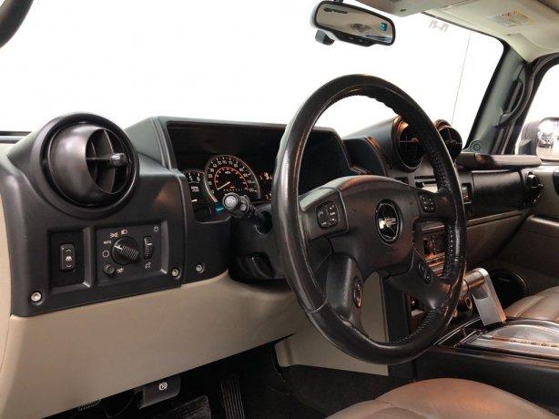 2006 Hummer H2 SUT for sale Houston TX