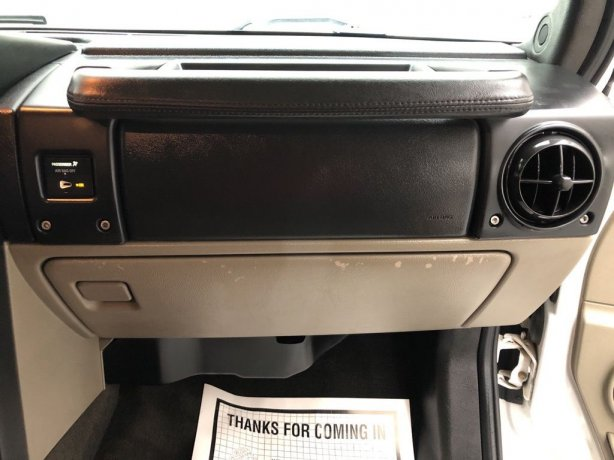 cheap used 2006 Hummer H2 SUT for sale
