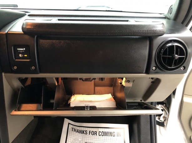 used Hummer for sale Houston TX