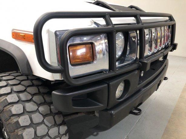 Hummer H2 SUT for sale