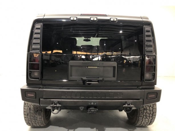 used 2008 Hummer for sale