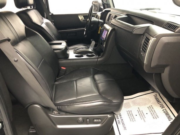 cheap Hummer H2 for sale Houston TX