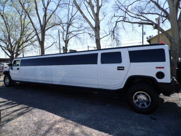 used 2006 Hummer for sale