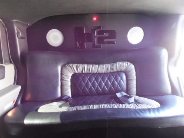 used 2006 Hummer H2 for sale Houston TX