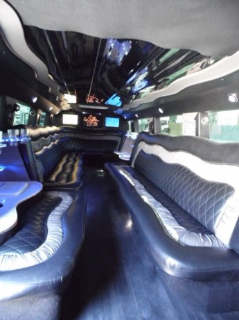 2006 Hummer H2 for sale Houston TX