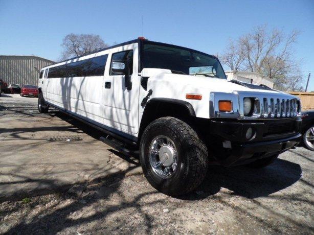 2006 Hummer for sale