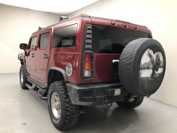 Hummer H2 for sale near me