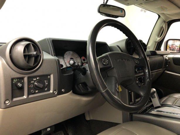 2003 Hummer H2 for sale Houston TX