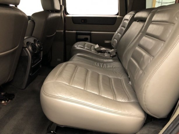 cheap 2003 Hummer for sale