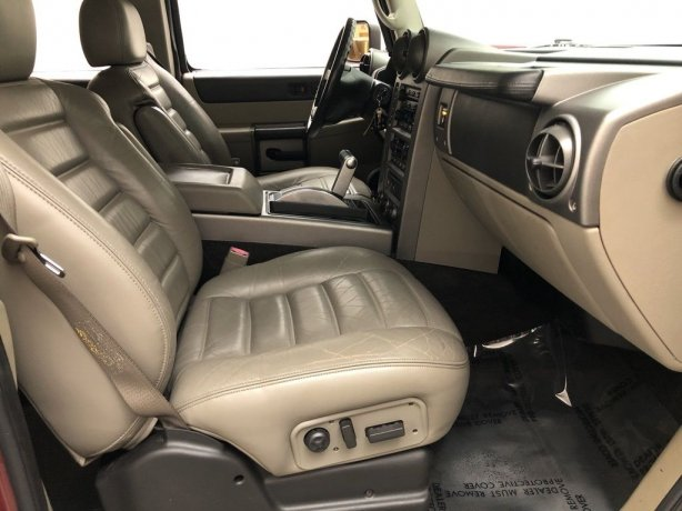 discounted Hummer near me