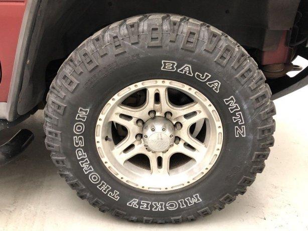 good cheap Hummer for sale Houston TX