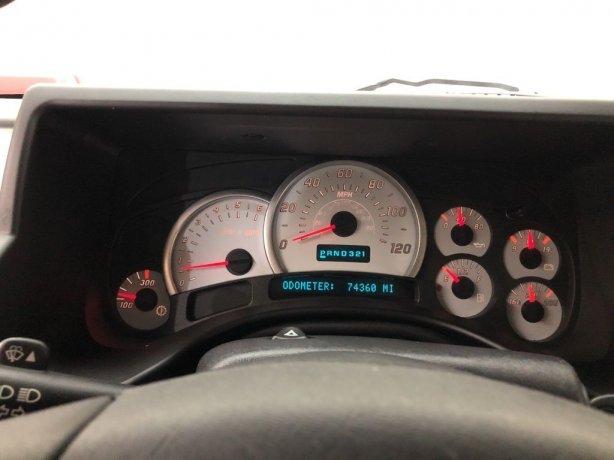 Hummer 2003 for sale Houston TX