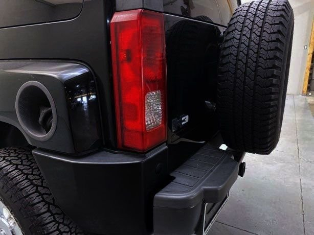 used 2008 Hummer H3 for sale