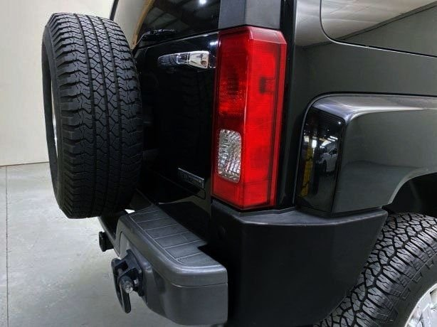 used Hummer H3 for sale near me