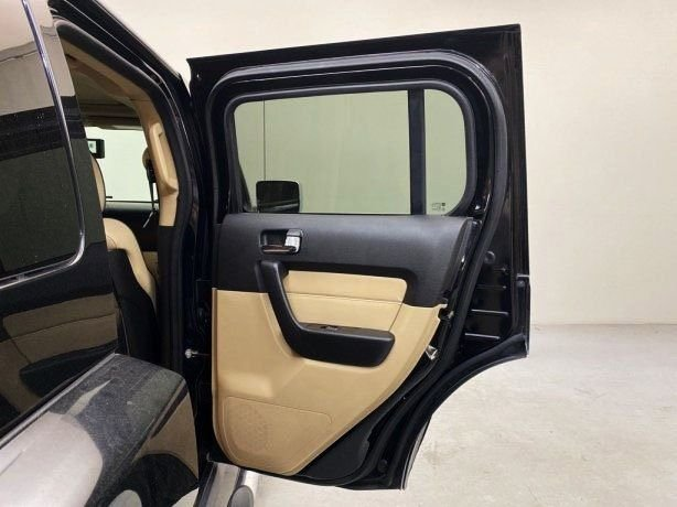 used Hummer for sale near me