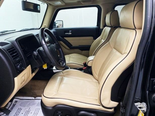2008 Hummer H3 for sale Houston TX