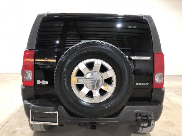 Hummer H3 for sale near me