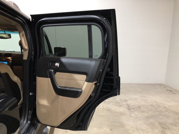 used 2010 Hummer H3