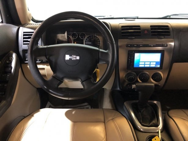 used 2010 Hummer H3 for sale near me