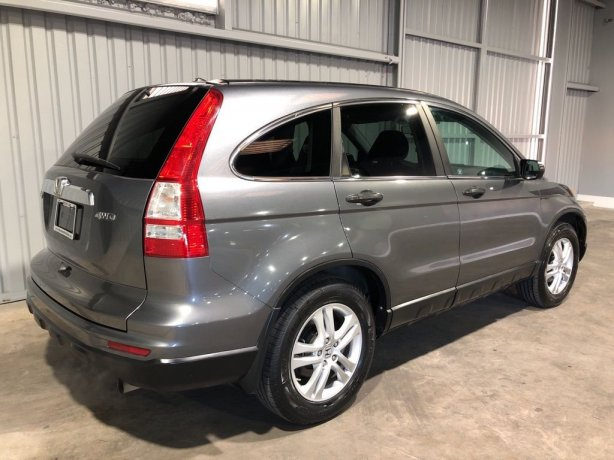 Honda CR-V for sale near me
