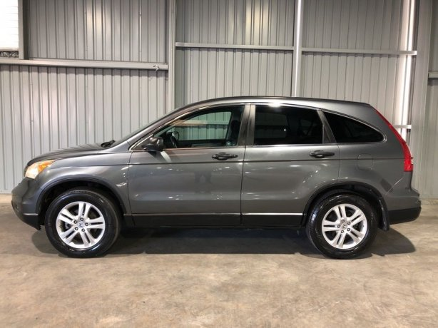2010 Honda CR-V for sale