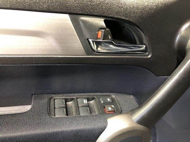 used 2010 Honda CR-V for sale Houston TX