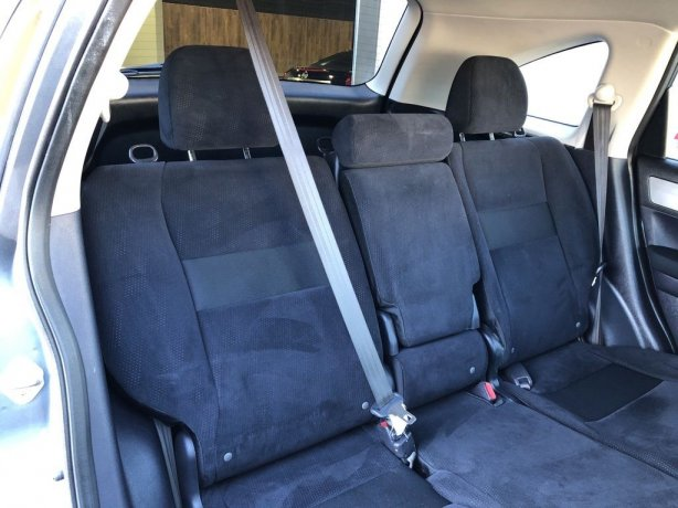 cheap Honda CR-V for sale Houston TX