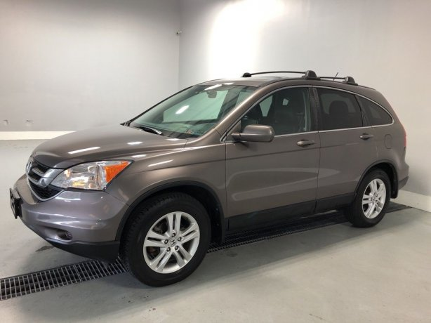 Used Honda CR-V for sale in Houston TX.  We Finance!