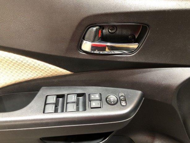 used 2016 Honda CR-V for sale near me
