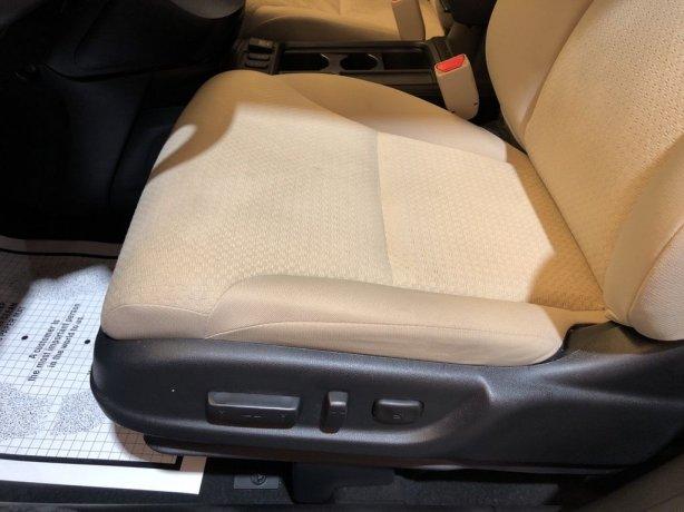2016 Honda CR-V for sale Houston TX