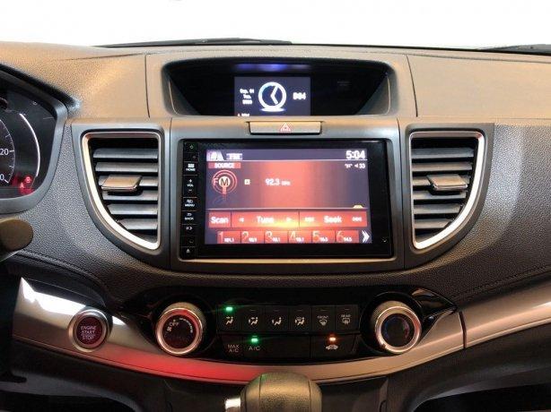 good used Honda CR-V for sale