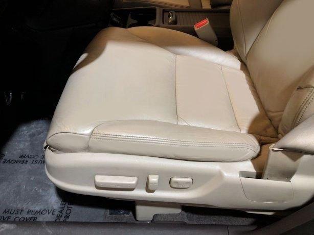 2012 Honda CR-V for sale Houston TX