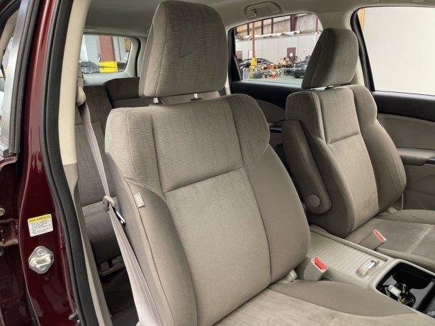 cheap Honda CR-V for sale Houston TX