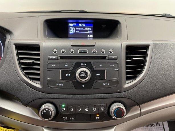 good cheap Honda CR-V for sale