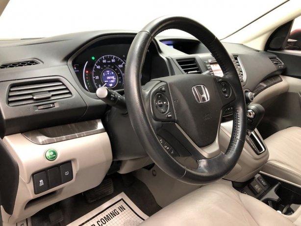 2014 Honda CR-V for sale Houston TX